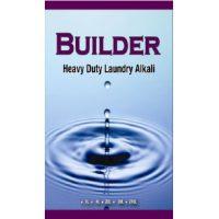 Builder heavy duty laundry alkali
