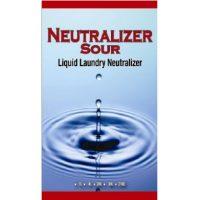 Neutralizer sour liquid laundry neutralizer