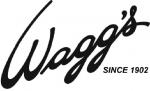 Wagg's logo since 1902